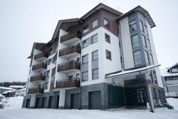 Forenom Suites Ylläs, Patikoijantie 2, 95980, Ylläsjärvi