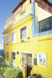 Casa Rural Casa Vegueta, Cristobal,  9, 38129, Taganana