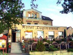 Flair Hotel Luginsland, Heinrichsruh 8, 07907, Schleiz