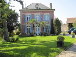 La Sucrerie, 502 rue de Grignon, 78450, Chavenay