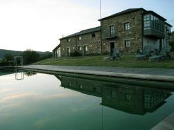 Casa Outeiro, Outeiro, 3, 15560, San Saturnino