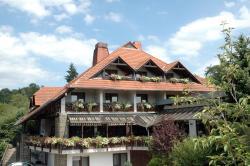 Hotel - Reweschnier, Kuselerstrasse 1, 66869, Kusel
