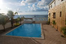 Creole Rock, Bd Bertin Maurice, 97150, Grand Case