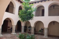 Hotel Rural Gran Maestre, Ex 104 km 62, 06600, Cabeza del Buey