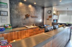Hotel Motel Prélude, 1159, 3e Avenue, J9P 1T7, Val-d'Or