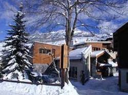 Chalet-Hôtel Alpage & SPA, Village De Sainte Marie, 05560, Vars