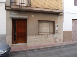 Casa Ciscar, Carrer del Forn, 31, 46712, Piles