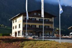 Gasthof Hirschenwirt, Bundesstraße 1, 5600, Sankt Johann im Pongau