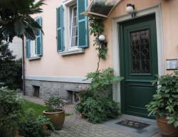 Casa Jolanda, Via Visconti 1, 6500, Bellinzona