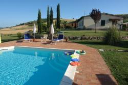 Agriturismo Le Venelle, Via della Collacchia snc, 58027 Ribolla