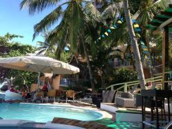 Oslob Seafari Resort, Cancua-ay, Tanawan, Barangay Cañang, Cebu, 6025, Tanawan
