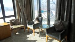 Yabuli Sun Mountain Hotel, Yabuli Ski Resort, 150631, Shangzhi