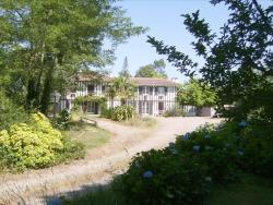 Chambres d'Hôtes Les Sables, 168, route de Herm, 40990, Gourbera