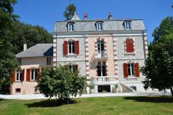 Villa Corina, 13 route de Bordeaux, 65320, Bordères-sur-l'Échez