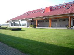 Aero Hotel & Etterem, II.korzet 12/A, 6078, Jakabszállás