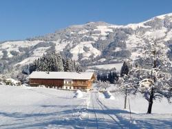 Ferienhof Formegg, Glantersberg 14, 6361, Hopfgarten im Brixental