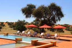 Zebra Kalahari Lodge, District Road 1268, 9000, Hoachanas