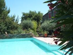 Chambres d'hôtes Sous L'Olivier, 33 Rue de la Montagne Noire, 11160, Trausse