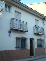 Casapili, Peña 18, 44422, Los Cerezos
