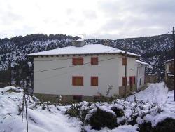 Casa Alhambras, Eras de Arriba 1, 44422, Manzanera
