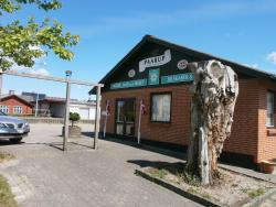 Paarup Kro, Ringkøbingvej 1, 7442, Engesvang