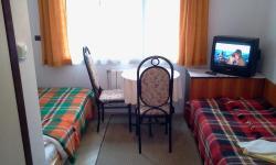 Sportna 17 Guest Rooms, 17 Sportna str., 4700, Смолян
