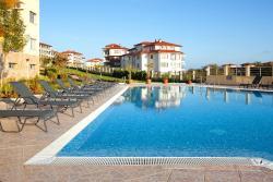 Byala Panorama Resort, 98 St.Atanasii Str, 9101, Byala