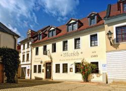 Matsch - Plauens älteste Gastwirtschaft, Nobelstraße 1-5, 08523, Plauen