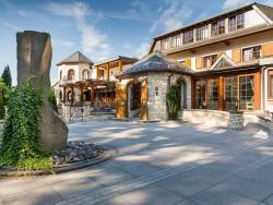Hotel Tannenhof, Stebacherstrasse 64, 56276, Großmaischeid