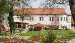 Hotel Weidenmühle, Puschkinstr. 3, 99974, Mühlhausen
