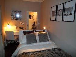 New West Room, 67 Rue Docteur Legay, 59110, La Madeleine