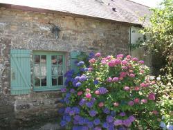 Maison de vacances du Clos Saint Nicodème, Saint Nicodème, 56530, Quéven