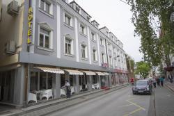 Hotel Talija, Srpska 9, 78000, Μπάνια Λούκα