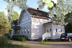 Rosa Huset Osebol, Osebol 45, 680 51 Stöllet