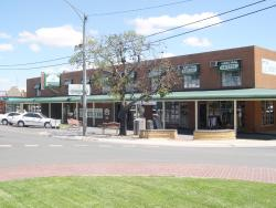 Central Yarrawonga Motor Inn, 111 Belmore Street, 3730, Yarrawonga