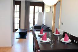 Apartamentos La Pleta 3000, Carretera General Núm. 2, Edificio El Lauredià, AD100, Soldeu