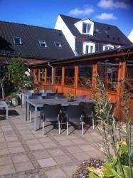 Centrum Bed & Breakfast - Gæstgivergården, Sønderlandsgade 21, 7500, Holstebro