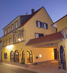 Cleo´s Hotel Kallstadt, Weinstrasse 65, 67169, Kallstadt