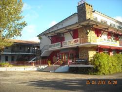 Hotel Relais des Garrigues, 130 route de fronton, 82170, Grisolles