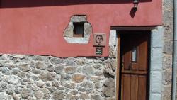 Casa Rural Ruta del Cares, Tielve de cabrales, 33554, Tielve