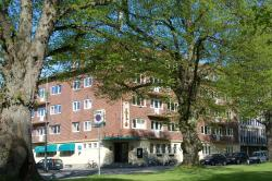 Hotel Victoria - Fredrikstad, Turngaten 3, 1606, Fredrikstad