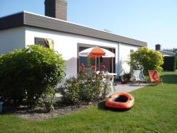 Holiday Home Jonckershof, Duinenweg 539, 8430, Middelkerke