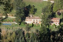 Apartamentos Rurales Les Barnedes, Carretera de Mollo a Francia , 17868, Molló