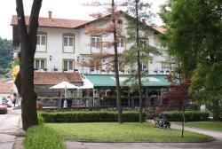 Hotel Tilia, 22. divizije br. 3, 75320, Gračanica