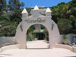 Hotel Playa Sur Tenerife, La Gaviota, 38612, El Médano