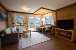 Appartement Freiblick, Bichl 645, 6284, Ramsau im Zillertal