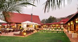 Alta Gracia Parque Hotel, Ruta Nº 2 Mariscal Estigarribia, Km 52,5, 3000, Caacupé