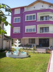 Sunny Home Relax Guest House, 49A Anton Ivanov str., 8016, Burgas City