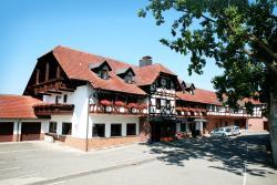 Hotel Batzenhaus, Königsteinerstr. 157, 65812, Bad Soden am Taunus