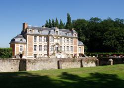 Chateau De Saint-Maclou-La-Campagne, 352 Rue Emile Desson, 27210, Saint-Maclou